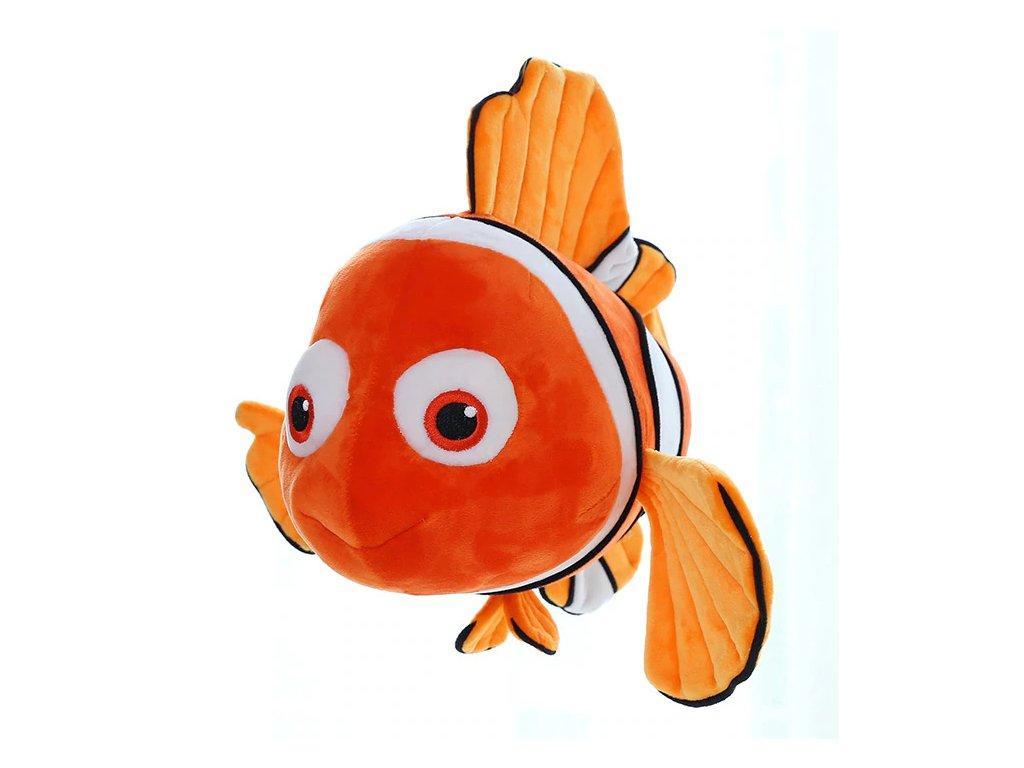 Plyšový Nemo - 23 cm