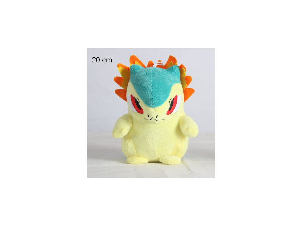 Plyšák Pokémon