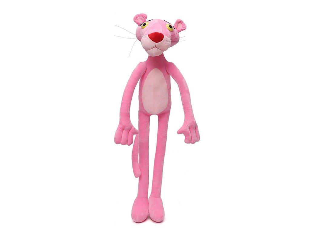 Plyšák - Růžový panter