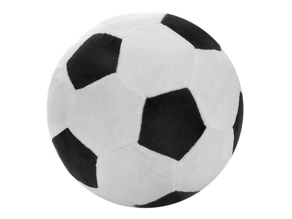 Plyšák - Fotbalový balón