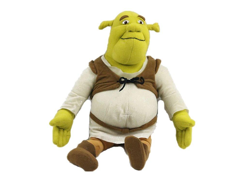 Plyšák - Shrek
