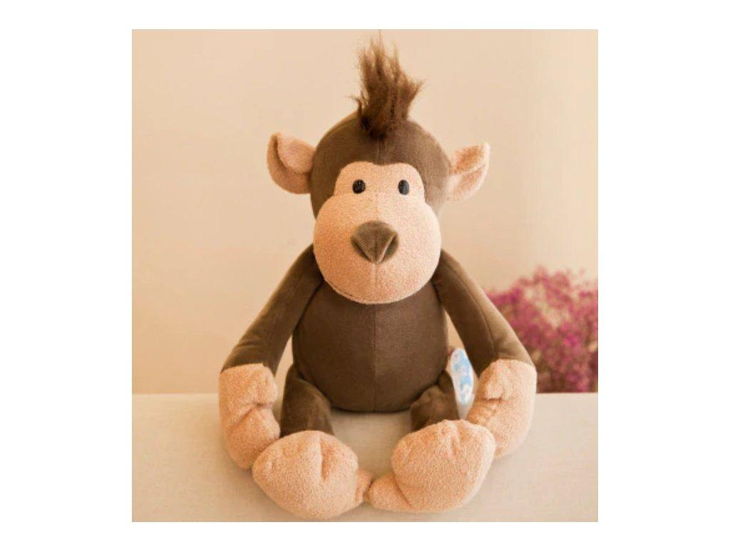 Plyšák - Opička