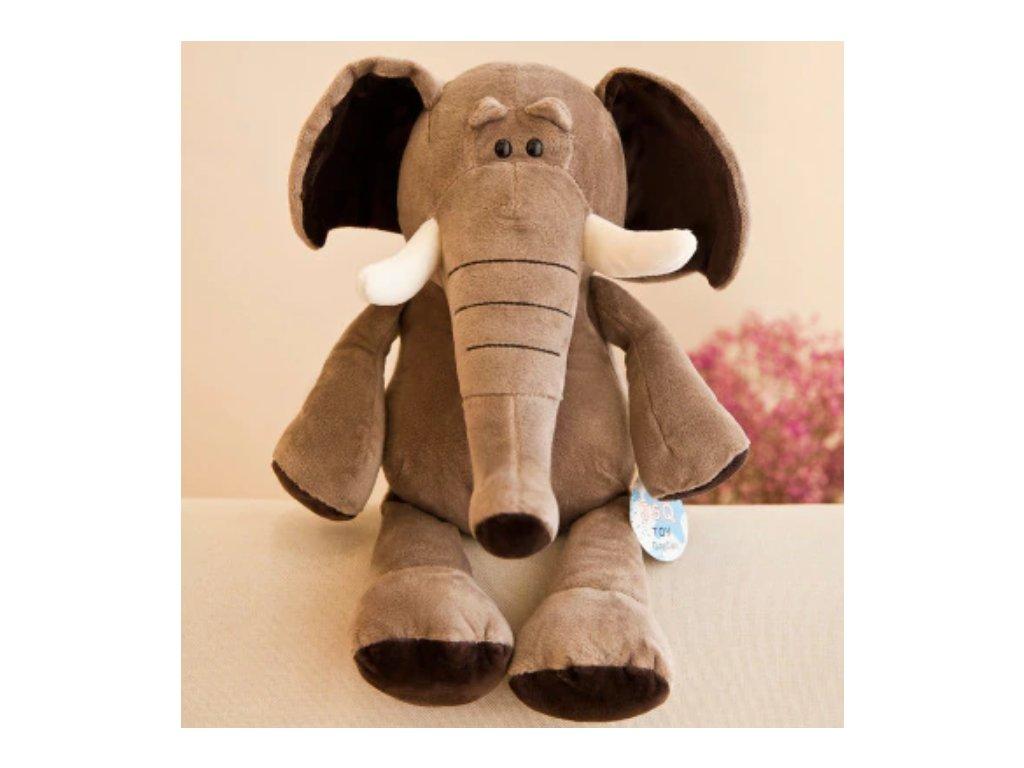 Plyšák - Slon