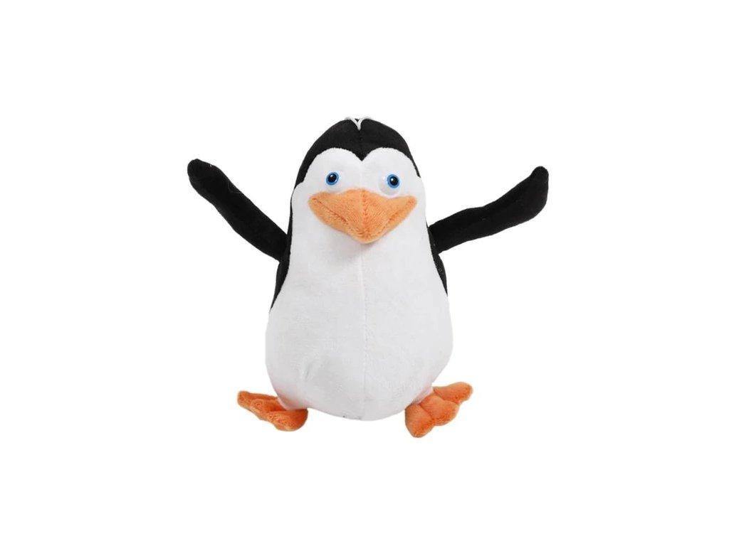 Plyšák - Tučňák - Madagaskar