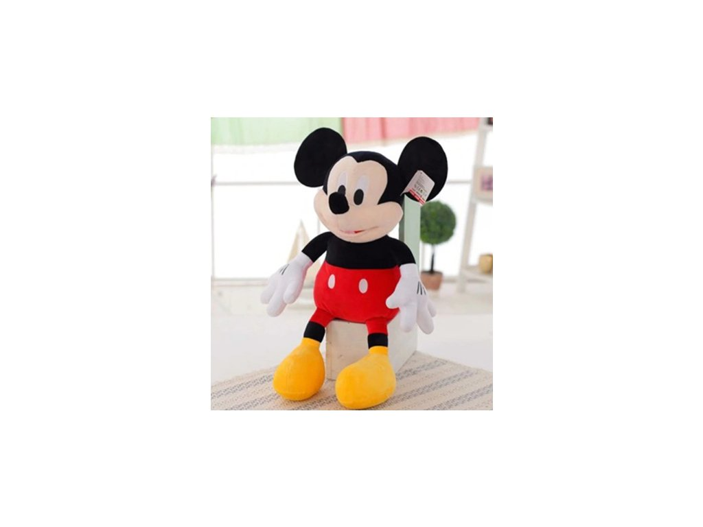 Plyšák Mickey Mouse