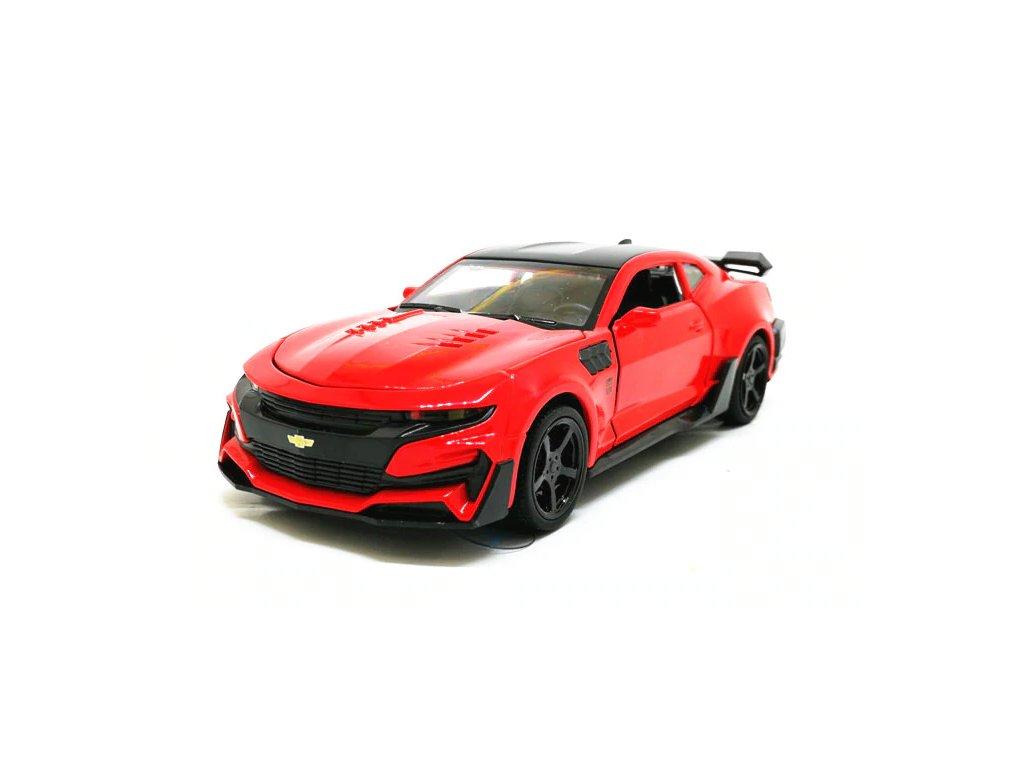 Sportovní autíčko Chevrolet Camaro