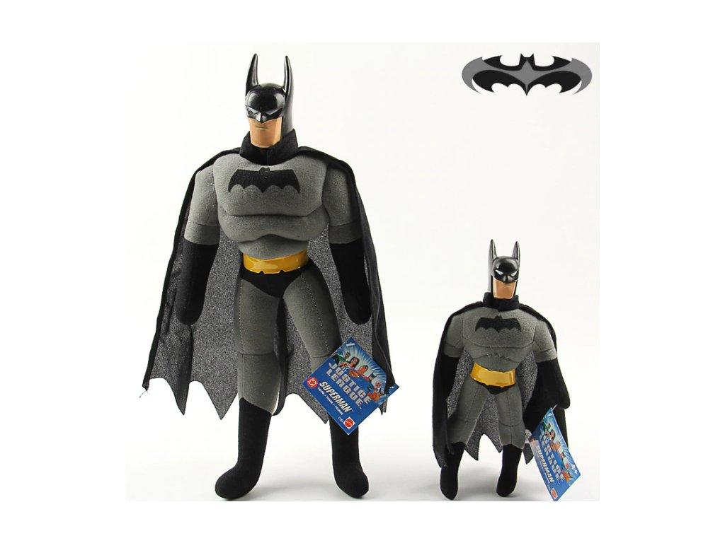 Plyšák - Batman