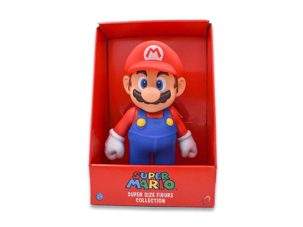 Figurka Mario - Super Mario