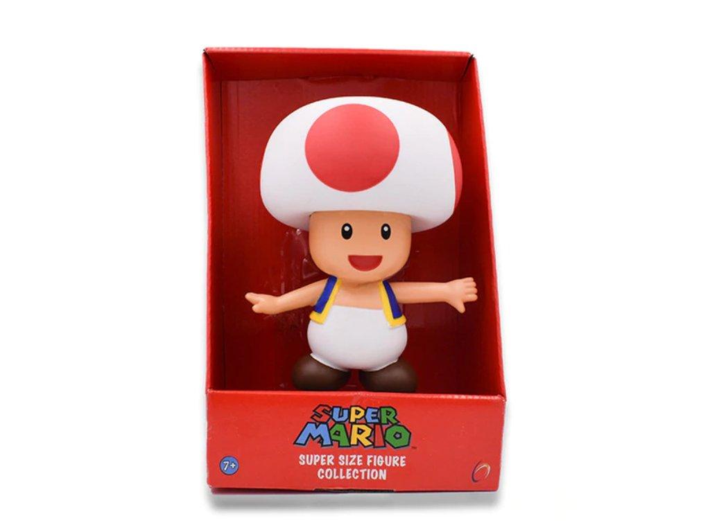 Figurka Toad - Super Mario