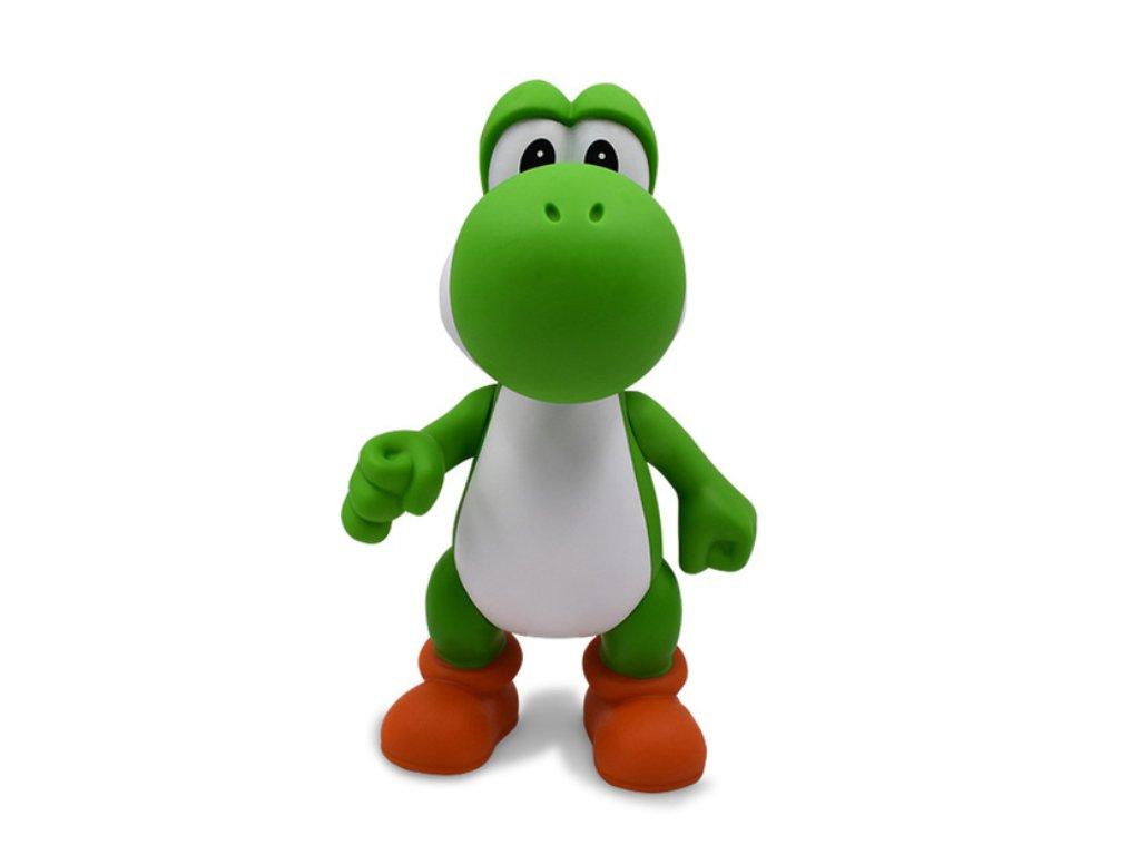 Figurka Yoshi - Super Mario