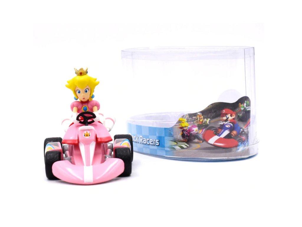 Figurka Peach - Super Mario