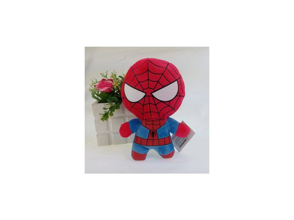 Plyšák Spiderman