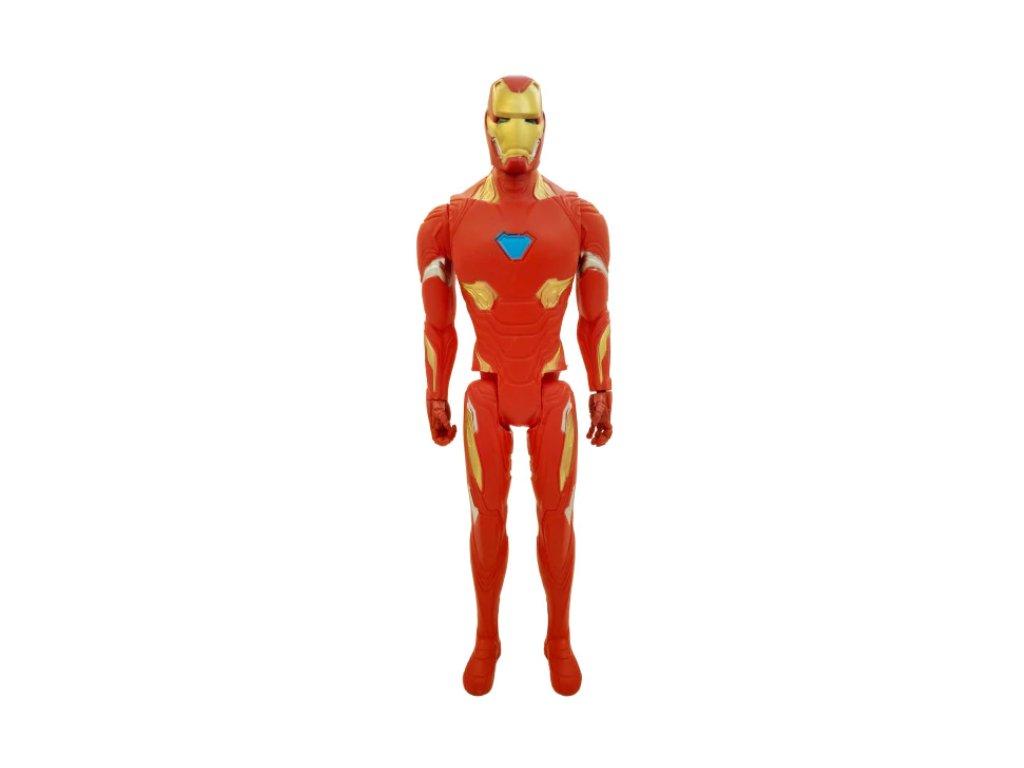 Figurka Iron Man 30 cm