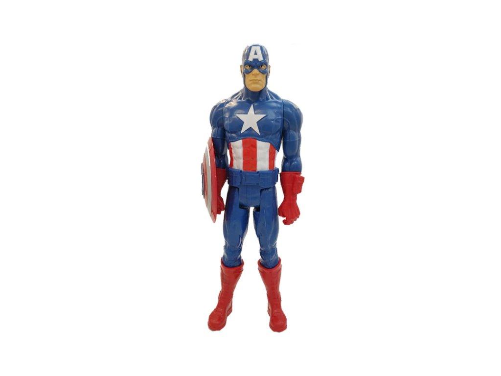 Figurka Captain America 30 cm