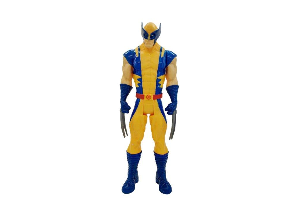 Figurka Wolverine 30 cm