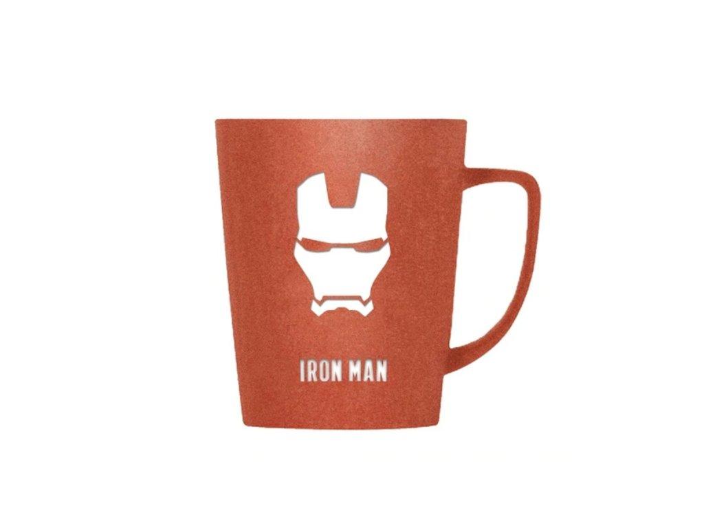Hrníček - Iron Man
