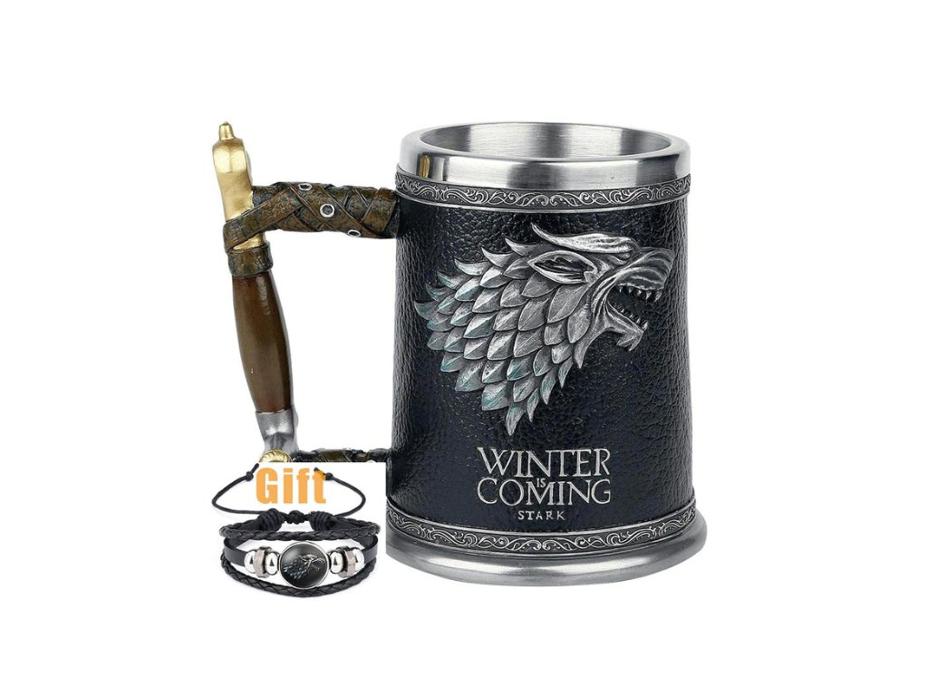 Hrníček - Game Of Thrones