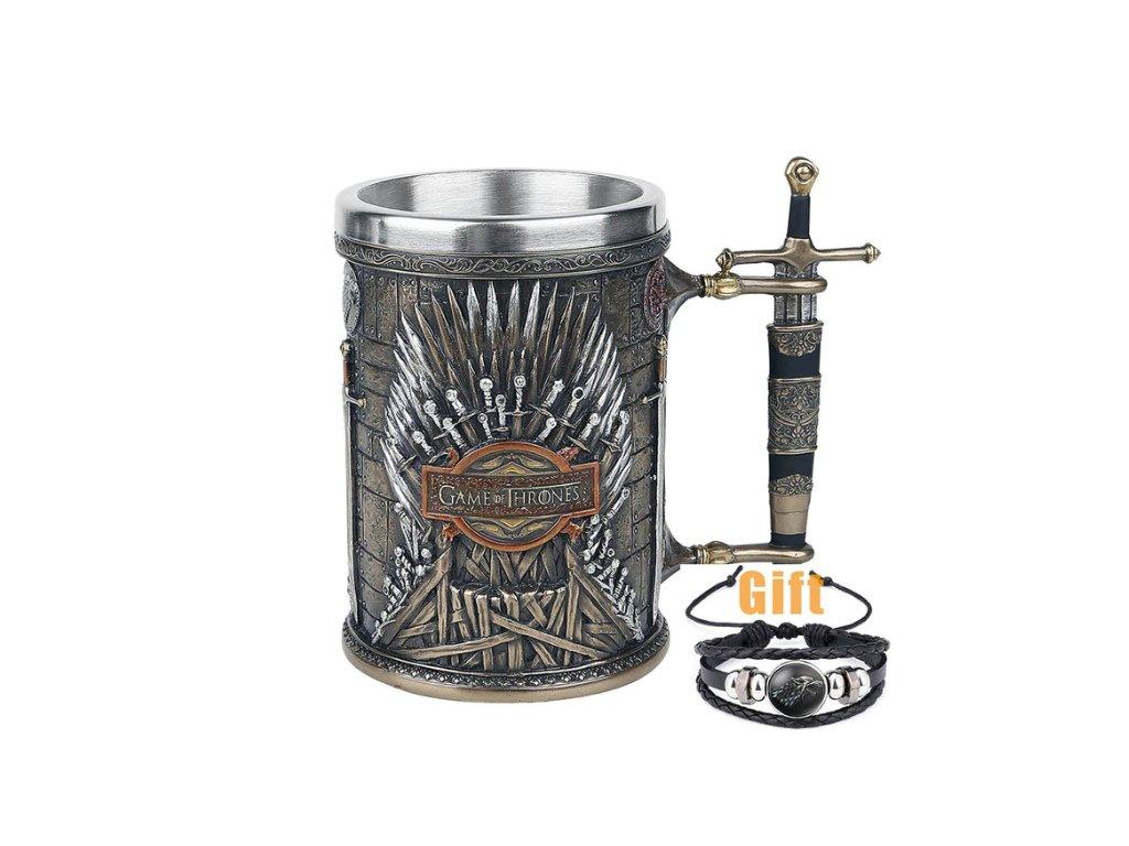 Hrníček - Game Of Thrones