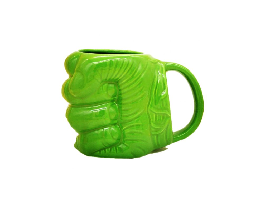 Hrníček - Hulk