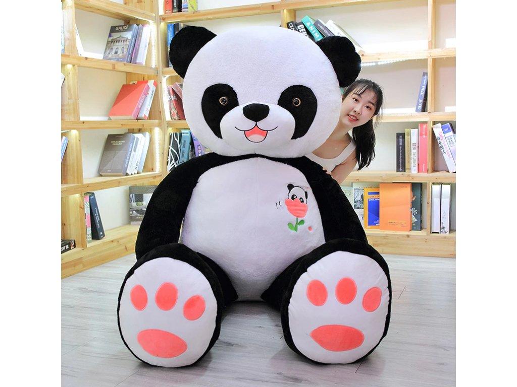 Plyšák - Panda