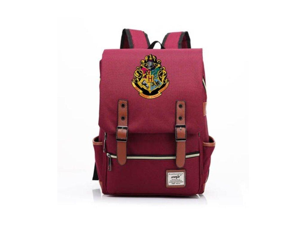 Batoh - Harry Potter - různé barvy