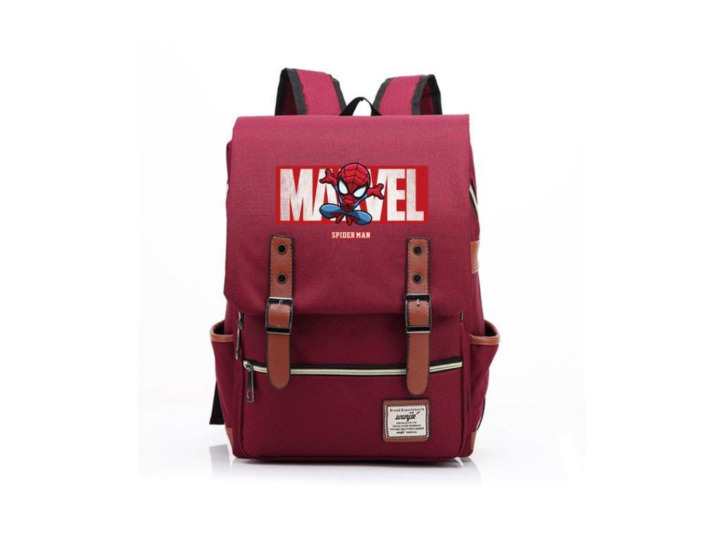 Batoh - Marvel - různé barvy