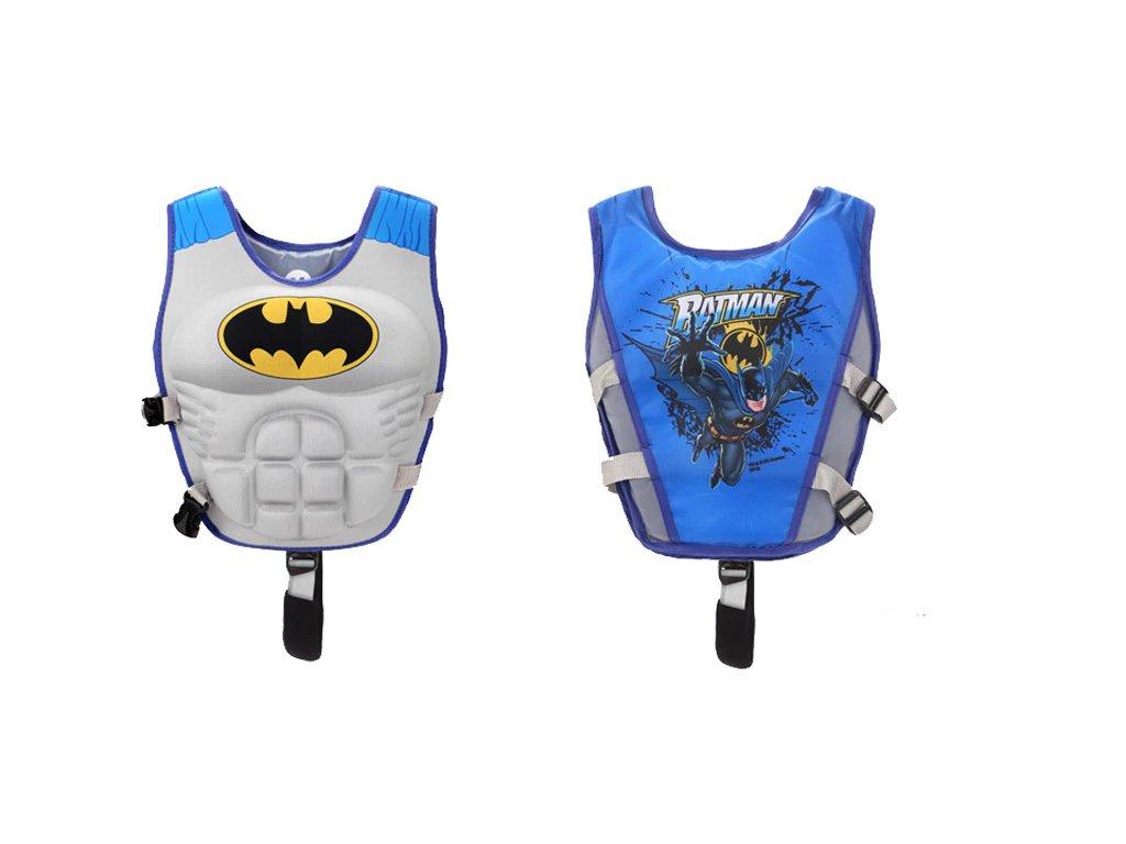 Dětská plovací vesta - Batman