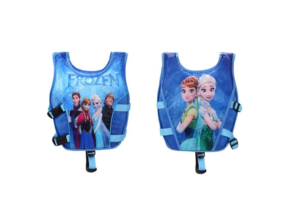 Dětská plovací vesta - Frozen