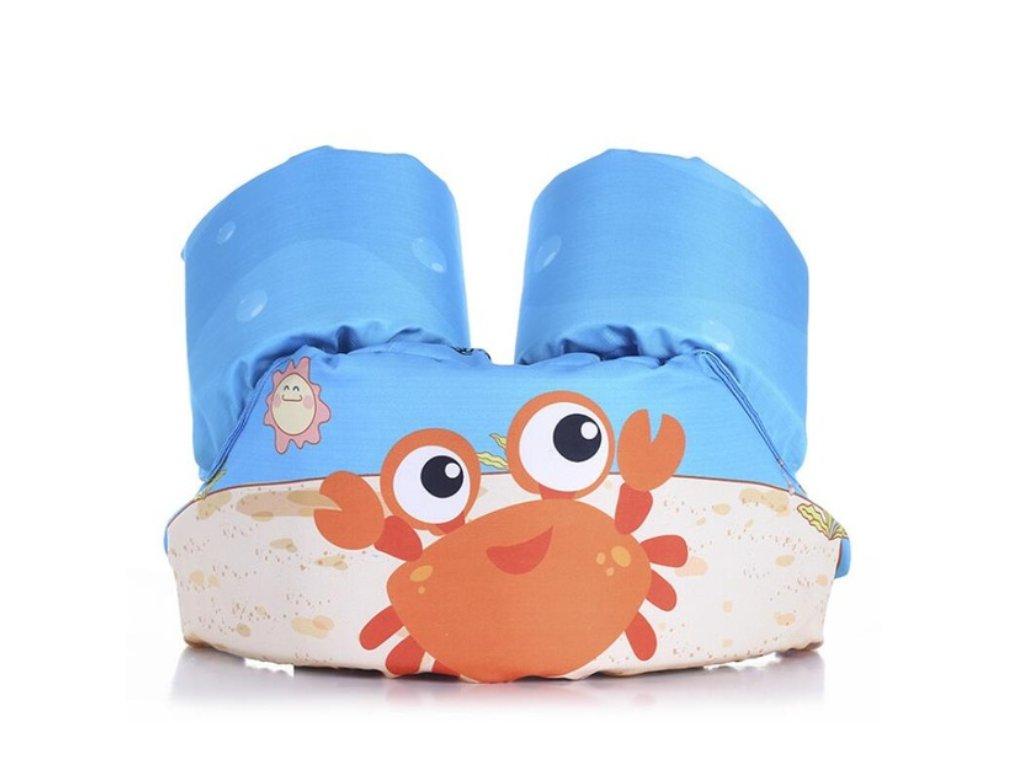 Plavecký pás s rukávky pro děti