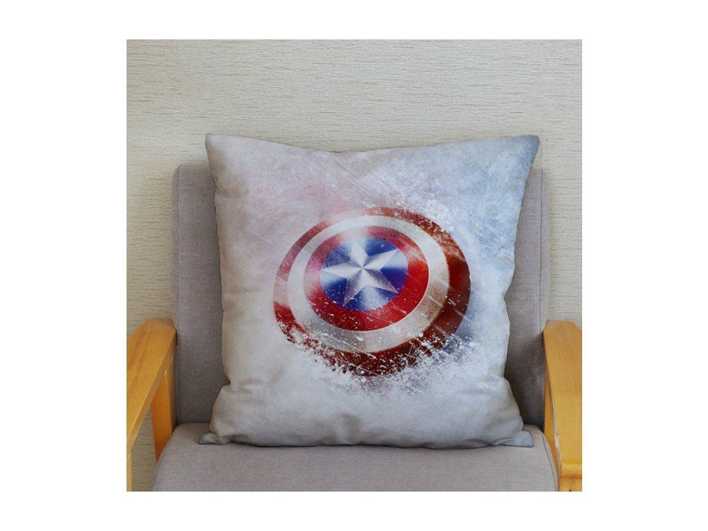 Marvel povlak na polštář