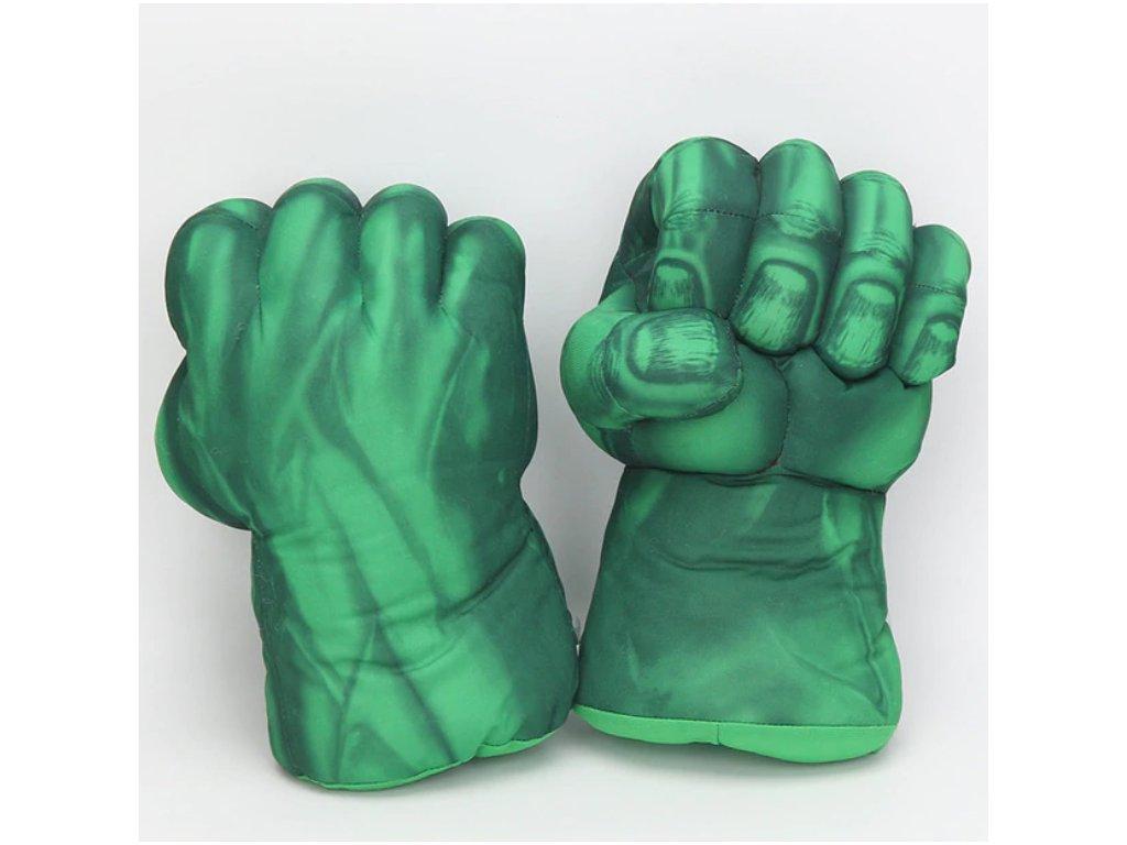 Avengers - Boxerské rukavice - Hulk