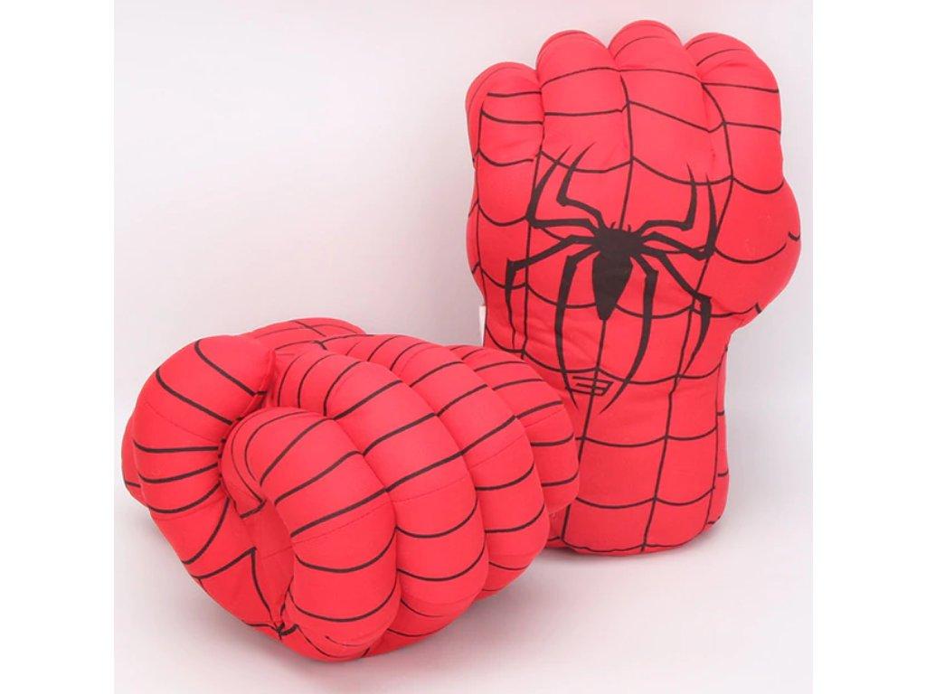 Avengers - Boxerské rukavice - Spider-Man