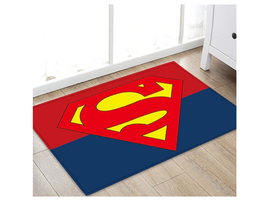 Avengers - Koberec - Superman