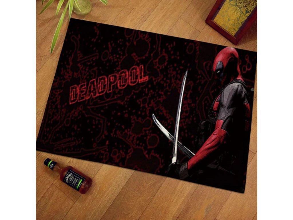 Avengers - Koberec - Deadpool