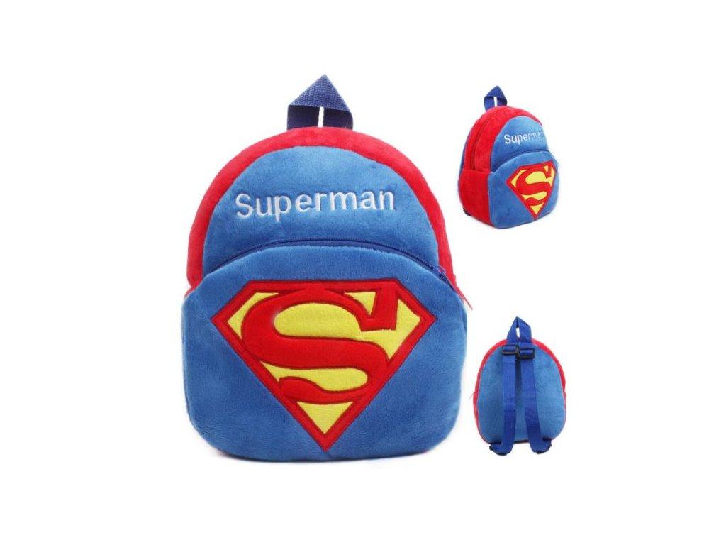 Dětský batoh - Superman