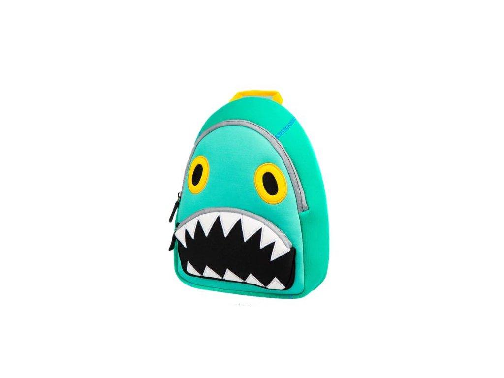 Dětský batoh - Žralok - více barev
