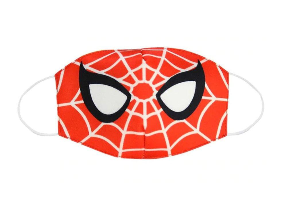 Dětská rouška - Spider-Man