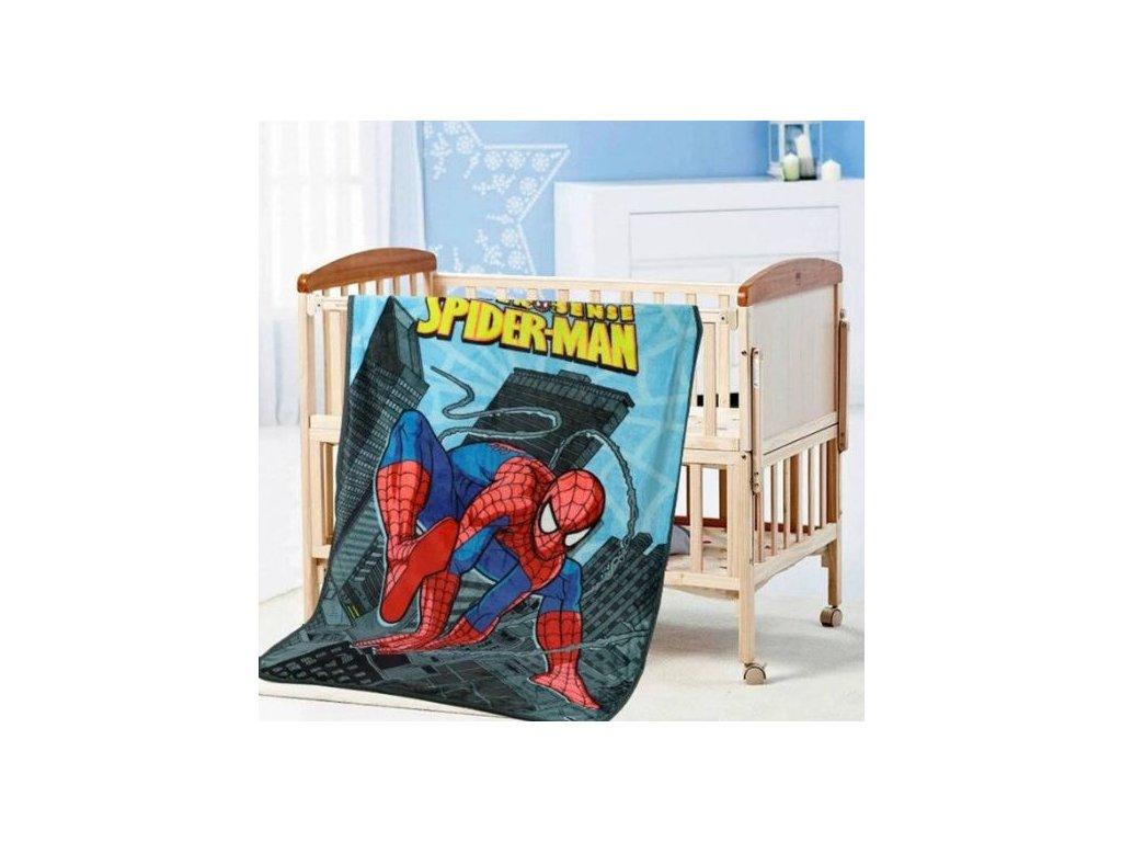 Deka - Marvel - Spider-Man - 2 rozměry