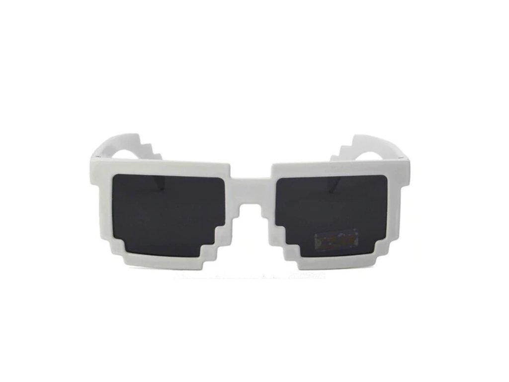 Dětské sluneční brýle - Minecraft