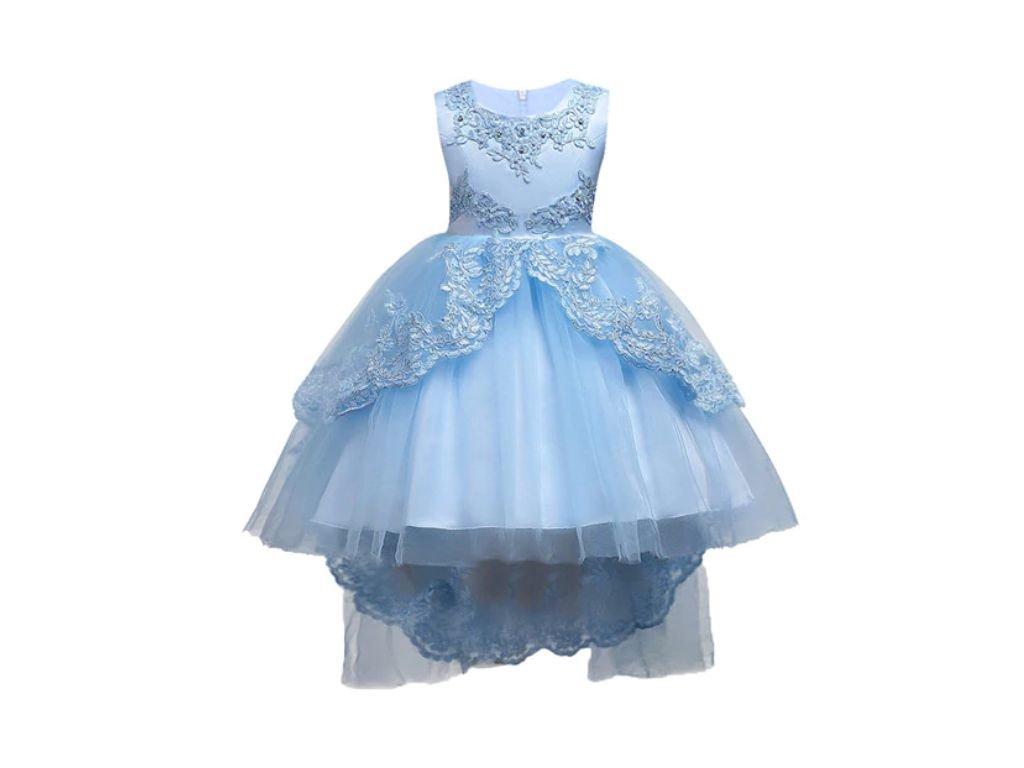 Dětské šaty - 5 barev