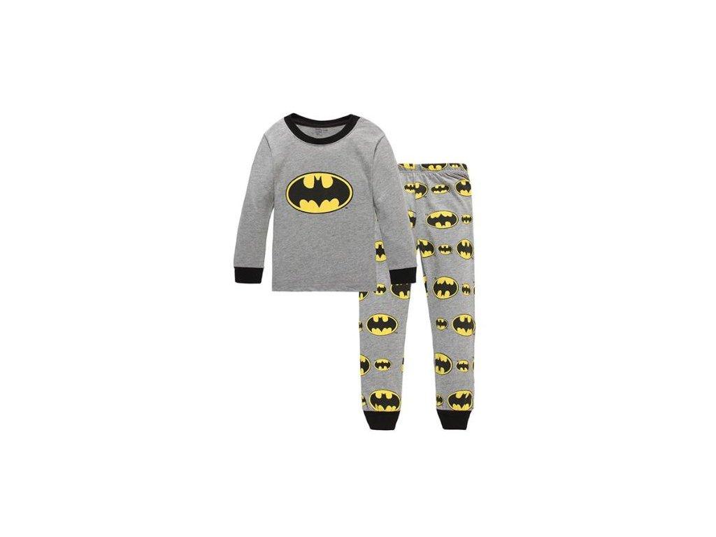 Dětské pyžamo - Batman - 4 varianty