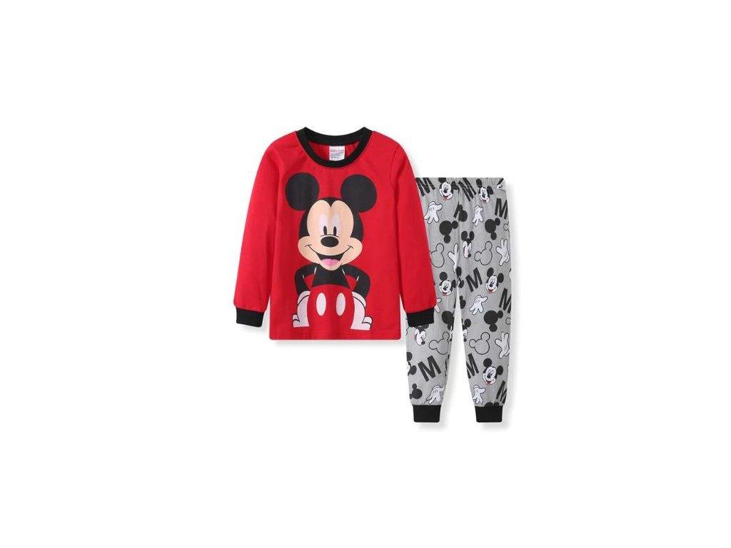 Dětské pyžamo - Mickey Mouse