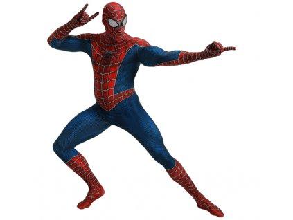 Spider-Man kostým