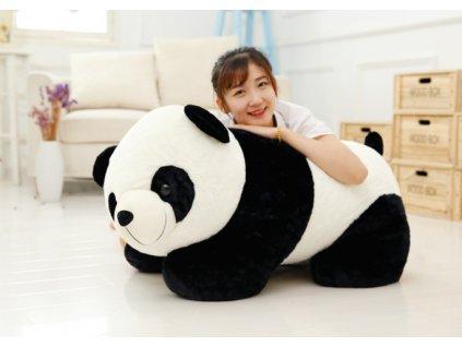 Plyšová Panda - různé velikosti