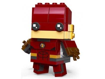 Figurka BrickHeadz - Flash