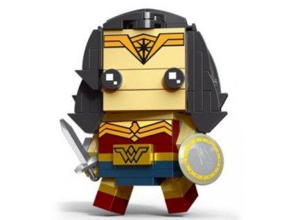 Figurka BrickHeadz - Wonder Woman