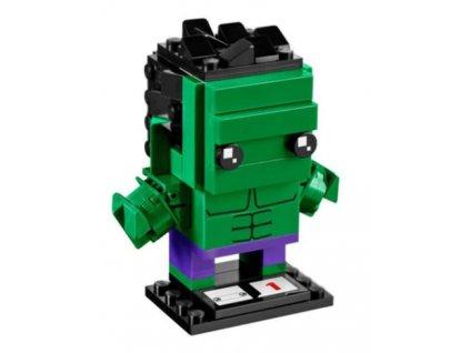 Figurka BrickHeadz - Hulk