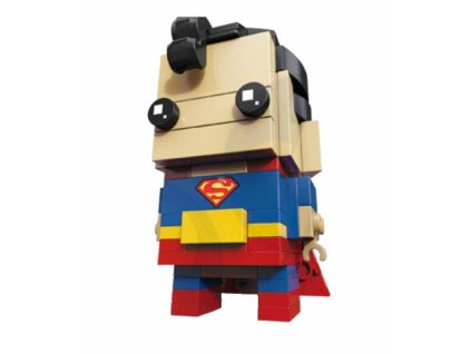 Figurka BrickHeadz - Superman