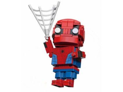 Figurka BrickHeadz - Spider-Man