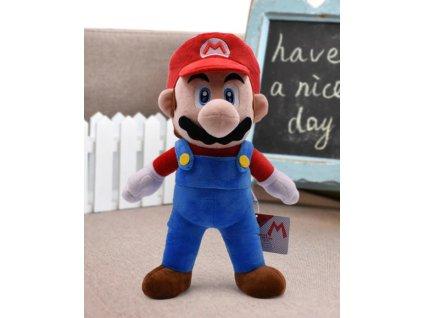Plyšák Super Mario